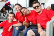 UNTOLD recrutează peste 1.200 de voluntari. Află cum te poți înscrie!