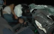 Accident cu 8 victime la Izvorul Crișului, 3 sunt în stare foarte gravă
