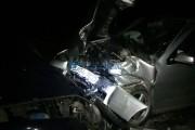 VIDEO/FOTO - Accident teribil la Suceagu! Trei autoturisme implicate în coliziune, 9 victime