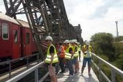 Regionala CFR Cluj caută ingineri cu studii superioare