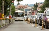 Noi benzi dedicate transportului în comun, în municipiu