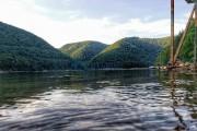 VIDEO - Un mort și șapte răniți pe lacul Tarnița, după ce s-au electrocutat