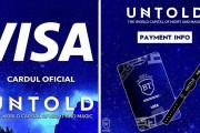 Instrumente de plată la Untold 2016: cardul contactless și brățara RFID