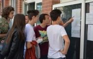 Treisprezece elevi din Cluj au obținut medii de 10 la Evaluarea Națională
