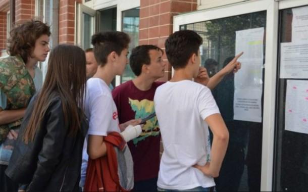 Începe Evaluarea Națională pentru elevii de clasa a VIII-a
