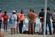 Tragedie fără margini pentru o familie din Dej. Un tată și fiul lui s-au înecat la mare, la Mangalia