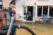 Consiliul Județean Cluj cere bani de la Guvern pentru înlăturarea efectelor calamităților naturale  din această vară