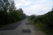 21,3 kilometri ai DJ 109A Panticeu – Recea Cristur – Căprioara intră în reparaţii
