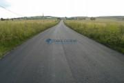 Au fost finalizate lucrările de întreţinere pe 21 de kilometri din cei 42 ai drumului judeţean DJ 107M
