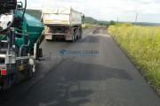 Noi fonduri obținute de CJ Cluj pentru reabilitarea drumurilor județene. Primul pe listă e DJ 107L Petrești-Lita