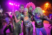 The Color Run Night, la Cluj-Napoca, în 27 august. Explozie de culoare și distracție