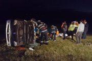 FOTO - Accident cu doi morți în județul Cluj