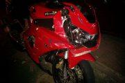 Motociclist mort de beat, accident în Florești