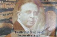 """Au început înscrierile la Concursul Naţional de poezie """"Octavian Goga"""""""
