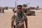 FOTO - Militar din Dej, acuzat că a abuzat sexual o copilă de 8 ani! Chinul fetei durează de câteva luni