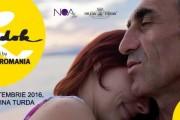 O nouă proiecție de film în Salina Turda: Efectul DOMINO