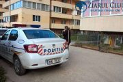 UPDATE - Descoperire macabră într-un apartament din Apahida - FOTO/VIDEO