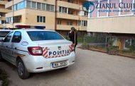 UPDATE - Descoperire macabră într-un apartament din Apahida - FOTO/VIDEO