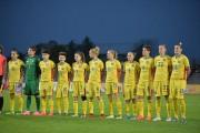 Fotbalul feminin românesc va fi premiat de UEFA la Cluj-Napoca