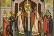 Înălţarea Sfintei Cruci, sărbătorită astăzi în bisericile ortodoxe