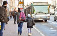 Programul mijloacelor de transport în comun ale CTP Cluj-Napoca în perioada Crăciunului și Revelionului