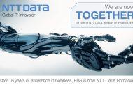 NTT DATA România îşi extinde activitatea într-un spaţiu nou