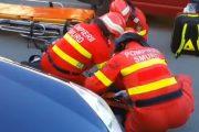 Accident mortal în județul Cluj
