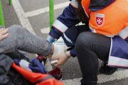 Cum salvezi o viață. Atelier şi demonstrații LIVE de medicină de urgenţă şi prim ajutor, la Herbstfest 2016