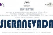 """""""SIERANEVADA"""", premieră de gală la Salina Turda"""