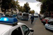 Beat și cu dreptul de a conduce anulat, accident pe Calea Florești