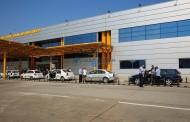 Noi investiții la Aeroportul Internațional Cluj