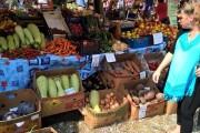 Zilele Recoltei, la Cluj-Napoca, în imagini. Ce puteți cumpăra de la țărani și cum sunt prețurile