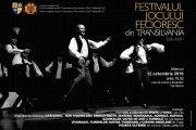 Festivalul Jocului Fecioresc din Transilvania, ediţia XXXI, cu intrare liberă