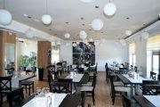 Salina Turda: Restaurantul Potaissa, deschis publicului larg