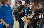 Joi, START recrutărilor în IT! Premii de 500 de euro pentru cel mai bun programator și peste o mie de joburi în IT