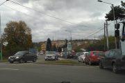 Prefectul Clujului, întâlnire cu primarii din zona metropolitană. Ce soluții au găsit pentru fluidizarea traficului