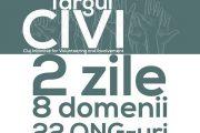 Târgul Cluj Initiative for Volunteering and Involvement (CIVI)