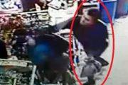 Clujean cu spirit civic, bătut rău de un hoț în centrul Clujului. Polițiștii s-au sesizat din oficiu