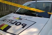 Crimă în Cubleșul Someșan, județul Cluj. Un bărbat și-a măcelărit tatăl cu un topor