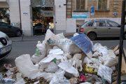 FOTO - Peste 10 persoane care depozitau ilegal deșeuri au fost depistate de polițiștii locali