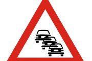 Centrul INFOTRAFIC recomandă evitarea localității Negreni pe rute alternative