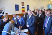 PNL Cluj, listele finale cu candidații la Camera Deputaților și Senatului
