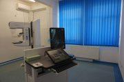 FOTO - Mamograf digital de ultimă generaţie la Ambulatoriul Integrat al Spitalului de Boli Infecţioase