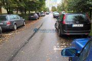 La Cluj-Napoca se pot depune cereri pentru locuri de parcare pe anul 2017. Ce acte sunt necesare pentru persoane fizice și juridice