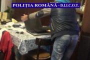 VIDEO - Clujean arestat pentru trafic de minori, pornografie infantilă şi şantaj. E greu de imaginat ce făcea cu fetițele