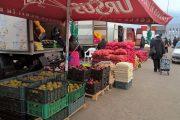 Clujenii, așteptați la piața din Dezmir cu cele mai mici prețuri la produsele agroalimentare. Ce prețuri sunt