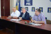 Liberalii clujeni au listele finale pentru Parlament. Cine sunt candidații PNL Cluj pentru Senat și Camera Deputaților