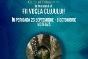 Votează Salina Turda pentru cel mai bine promovat loc/obiectiv turistic din Cluj. Mai sunt 5 zile!