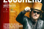 CLUJ: Unul dintre cel mai bine vânduți artiști italieni revine în România!