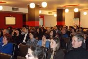 "FOTO - Conferința cu participare internațională: ,,Contemporary World Challenges for the European Citizen"" (P)"